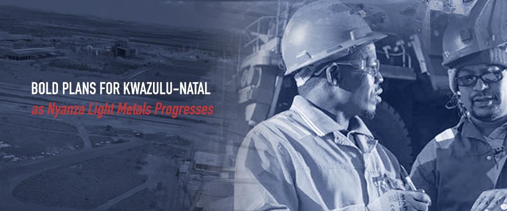 Bold Plans For KwaZulu-Natal